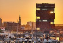 woning Antwerpen